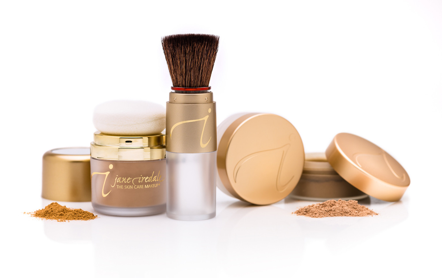 Jane Iredale Mineral Makeup - Liebe Aesthetics