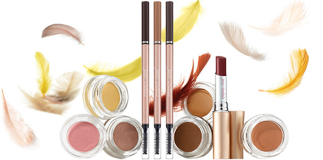 Jane Iredale Mineral Makeup - Liebe Aesthetics Sutton Coldfield